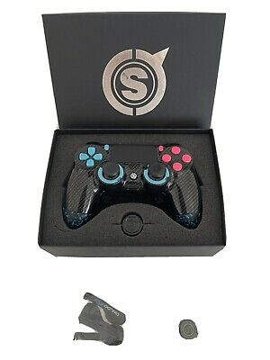 AU209.28 • Buy Scuf Infinity 4PS Pro PS4 PC Trigger Control System Immaculate Condition