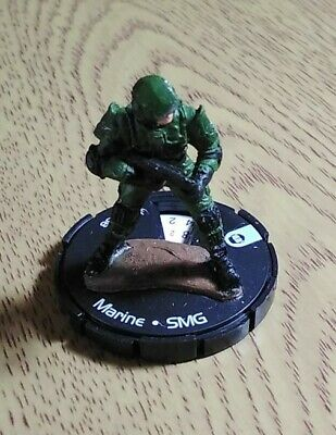 £1 • Buy Halo Actionclix UNSC Marine With SMG