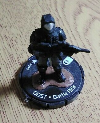 £1 • Buy Halo Actionclix ODST With Battle Rifle