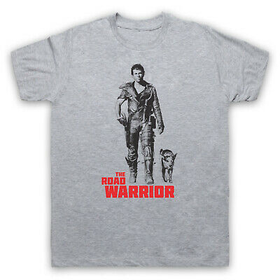 £18.99 • Buy Mad Max 2 Unofficial The Road Warrior Gibson Mel Film Mens & Womens T-shirt