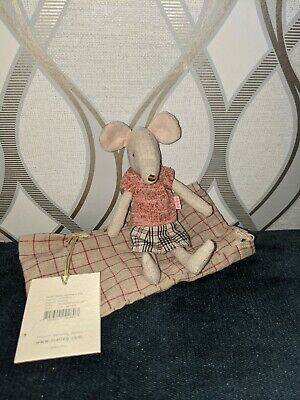 £33 • Buy Maileg Rare Mum Mouse Old New
