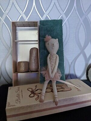 £40 • Buy Maileg Dancing Mouse In Ballet Shoe Box( New But No Mouse And Changers)