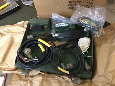 $195 • Buy Military Radio New Mt-1029 Mount + Installation Kit Rt-524 Rt-246 M151a2 M151a1