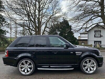 £3600 • Buy 2005 Range Rover Sport V8 Super Charged 1st Edition LPG/DUAL FUEL SPARES/REPAIR