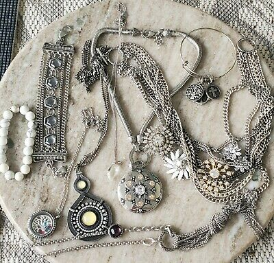 $ CDN50 • Buy Large Lot Of Tocara Lia Sophia South Hill Stella And Dot Jewelry Lot **$800usd