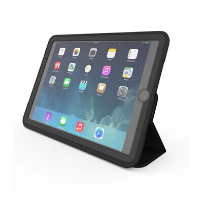AU63 • Buy Zagg Rugged Drop Proof Messenger Case W/Stand For Apple IPad 10.2 Charcoal