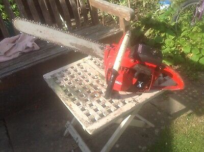 £175 • Buy Homelite Xl Vintage Chainsaw. Excellent Working Order