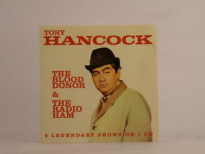 £2.16 • Buy TONY HANCOCK THE BLOOD DO (F51) FREE CD Album With This Listing See Description