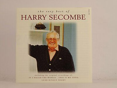£3.25 • Buy HARRY SECOMBE THE VERY BEST OF (531) 20+ Track CD Album Picture Sleeve