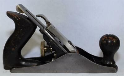 AU47.23 • Buy Vtg Stanley  Bailey  No. 3 SMOOTH PLANE - Smooth Sole - Made In USA - Good Cond.