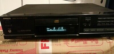 £35 • Buy Aiwa XC300 CD + Remote Working Well, Sounds Great, Lots Of Features A1 Condition