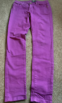 £4.50 • Buy Yes Yes Jeans New Look Size 10