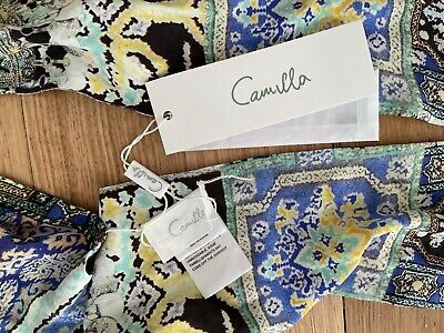 AU60 • Buy Camilla Belt New With Tags Rrp $150