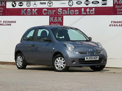 £850 • Buy Nissan Micra 1.2 Visia 3dr(one Owner+service History+lpg Conversion+mot 19/05/22