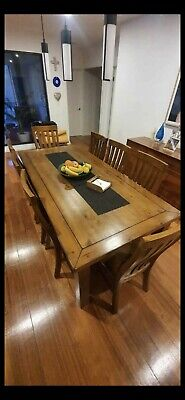 AU250 • Buy Dining Tables And Chairs