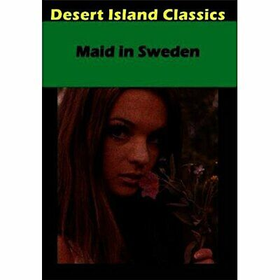 $19.96 • Buy Maid In Sweden (US IMPORT) DVD NEW