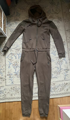 """£45 • Buy One Piece Of Norway """"Jump In""""  Size M ~ Khaki"""