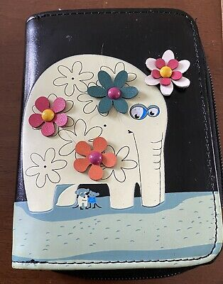 £6.99 • Buy Quirky Elephant Purse