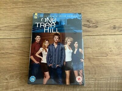 £5.99 • Buy One Tree Hill: The Complete Third Season DVD Box Set New And Sealed