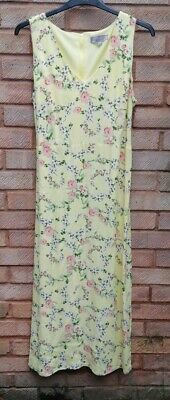 £7.99 • Buy Dorothy Perkins Petite Lined Maxi Dress Size 16