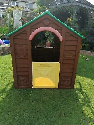 £1.20 • Buy Children's Outdoor Playhouse Wendy House