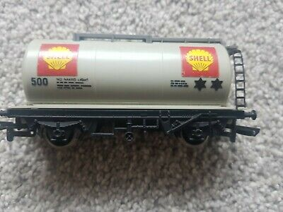£1.50 • Buy Hornby R.020 Shell Tank Wagon- Good Condition-