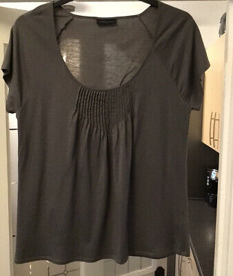 £6 • Buy The White Company Top Size L