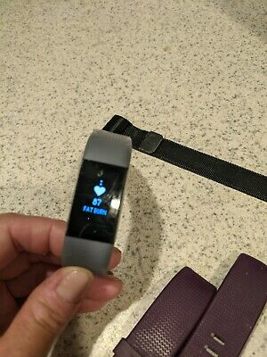 $ CDN7.87 • Buy Fitbit Charge 2, Charger, And Bands