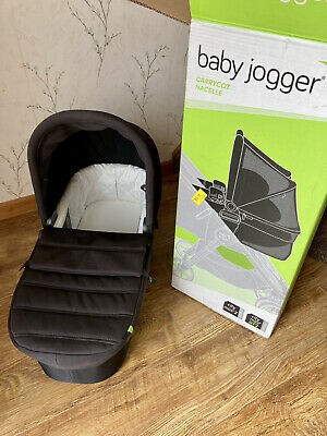 £100 • Buy Baby Jogger Foldable Pushchair Carrycot   For City Mini 2 & City Mini GT2 Double