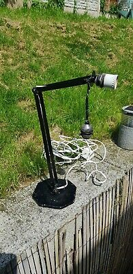 £29.99 • Buy Vintage Industrial Anglepoise Lamp