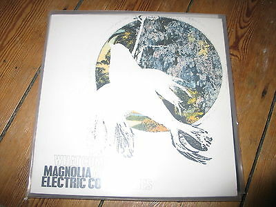 $58.23 • Buy Magnolia Electric Co., What Comes After The Blues,lp Original