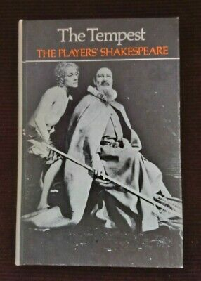 £2.75 • Buy The Players' Shakespeare: The Tempest - Hardback - J H Walter 1966, 1979 Reprint