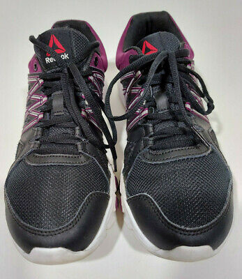 $ CDN31.46 • Buy Reebok Womens Size 8 Yourflex V72488 Athletic Running Shoes / Sneakers