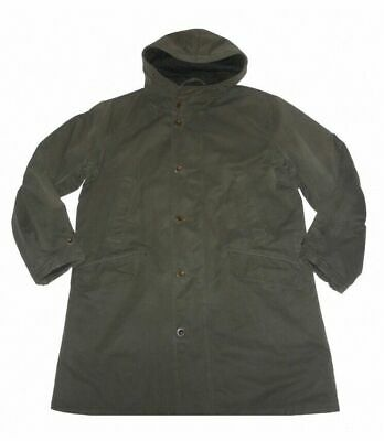 £65 • Buy Genuine CP Company Men Hooded Coat /jacket With Quilted Lining Size 52.