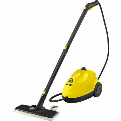 £75 • Buy Kärcher SC2 1500W EasyFix Steam Cleaner - Yellow Next Day Delivery 🚚 ✅