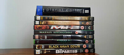 £1.99 • Buy Collector's Edition   Multi-Disc Set DVDs; Select From Dropdown