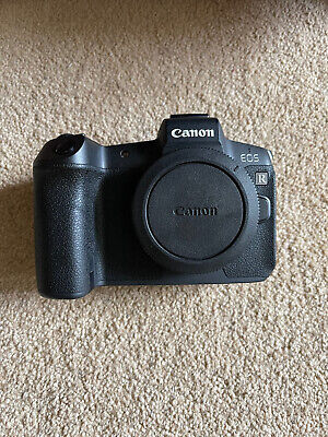 View Details PERFECT CONDITITION Canon EOS R Mirrorless Camera - Less The An 2000 Shots • 919.99£