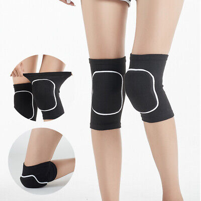 £6.49 • Buy 1 Pair Professional Knee Pads Construction Comfort Leg Protectors Work Safety