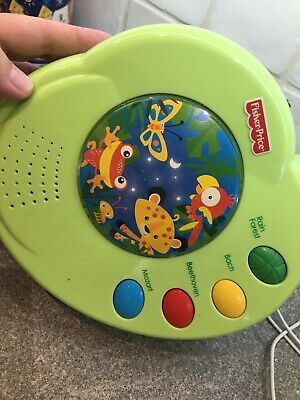 £4.99 • Buy Fisher Price Rainforest Mobile