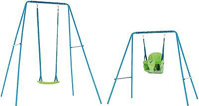 £80.06 • Buy TP Toys Small To Tall Swing Frame 509