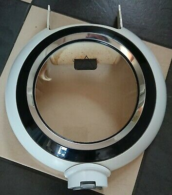 £8.99 • Buy Tefal Actifry Genius Xl 1.7kg Family Health Air Fryer *white Lid Only* No Res!