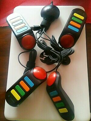 £6.50 • Buy Playstation 2 Buzz Controllers