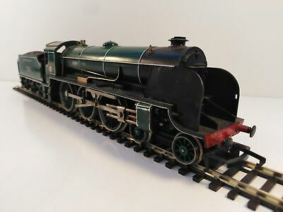 £45 • Buy OO Gauge Hornby Ex-LSWR N15 'King Arthur' Class No. 795 'Sir Dinadan' In Souther