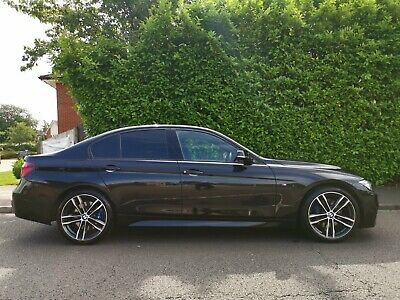 £14995 • Buy 2018(68) BMW 320d M SPORT **SHADOW EDITION**LOW MILES** FULLY LOADED** PX SWAP