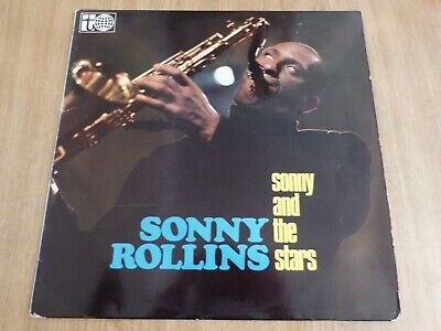 £0.99 • Buy Sonny Rollins - Sonny And The Stars - Uk Issue - Very Good++