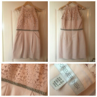 AU15 • Buy Forever New Pink Dress