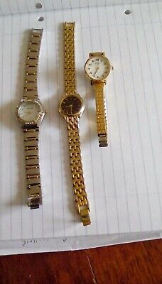 £5 • Buy Ladies Watches For Spares Or Repair Accurist, Sekonda And Rotary.