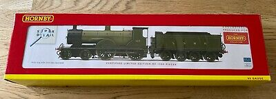 £125 • Buy Hornby R2892 LSWR 4-4-0 Class T9 120 Circa 1962 Limited Edition DCC Ready