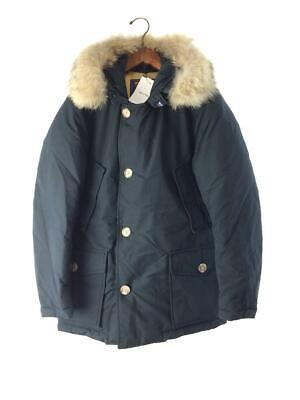 £652.92 • Buy Woolrich Arctic Parka Coyote Far With Xs 1502284 Arktic Parker Nylon Jacket