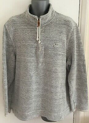 £11 • Buy Weird Fish Waffle Jumper  Size Xxl In Good Condition